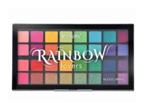 paleta-de-sombras-32-cores-sp-colors-rainbow-lovers
