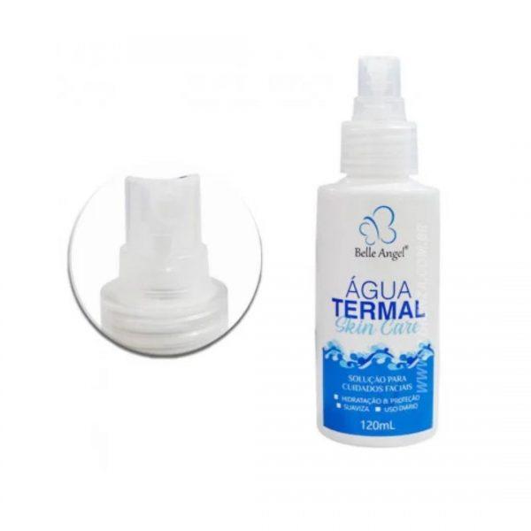 Água Termal Skin Care - Belle Angel 120Ml