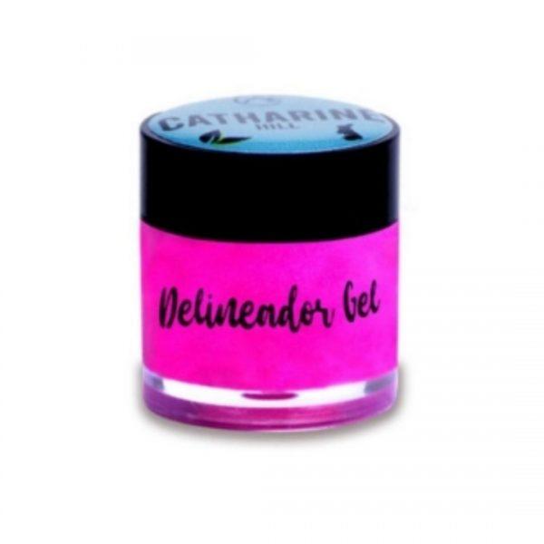 delineador-em-gel-strawberry-catharine-hill