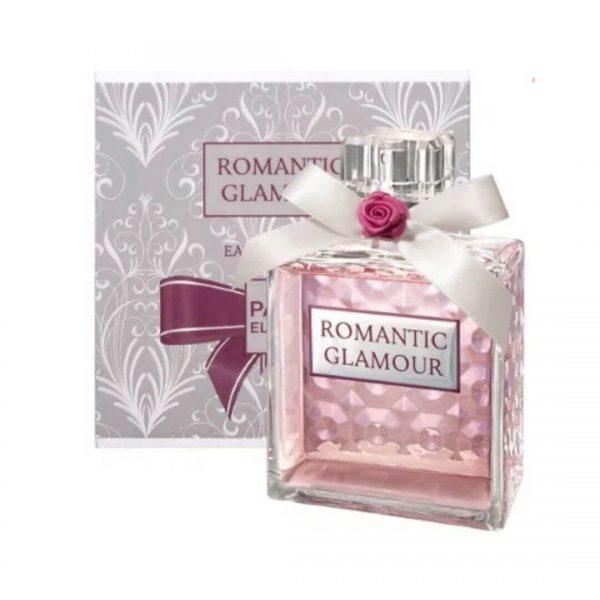 Perfume Paris Elysees Romantic Glamour 100ml